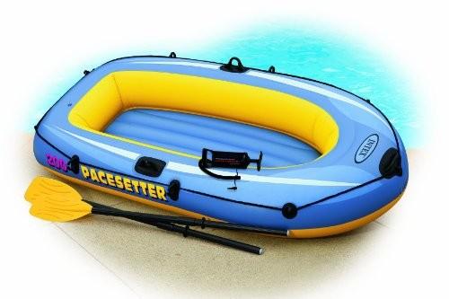 зарубежные надувные лодки